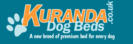Kuranda Dog Beds Logo