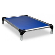 Aluminium Frame Bed XX-Large – Blue
