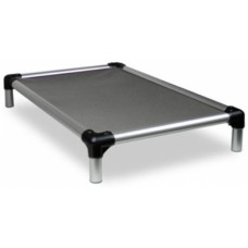 Aluminium Frame Bed X-Large – Grey